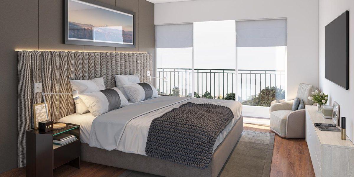 Dormitorio 301